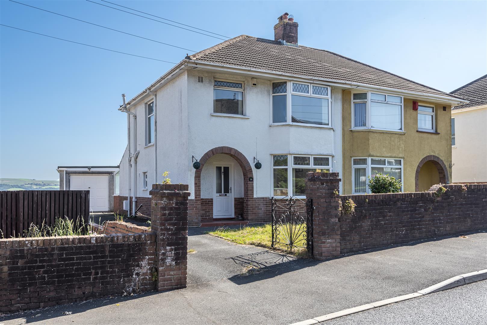 Vicarage Road, Morriston, Swansea, SA6 6DU